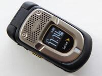 Used Kyocera DuraXT E4277 PTT Flip Phone (Sprint)