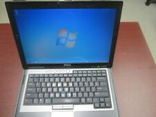 Dell Latitude D620 (80 GB, Intel Core 2 Duo, 2GHz, 1.5GB) OS Win 7 Pro