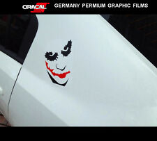The Joker Batman The Dark Knight Car Decal vinyl Sticker