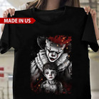 Pennywise Shirt, IT Shirt, Pennywise IT Movie Shirt, You'll Float Too Shirt, Hal