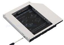 2e disque dur ssd disque dur pata ide boîtier Caddy Adaptateur pour Dell XPS M1210 M1710