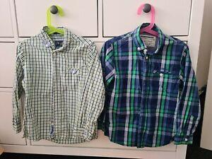 Mayoral Boys Shirts Age 5