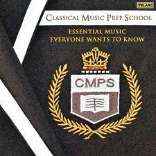 Classical Music Prep School [CD]