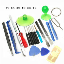 21 in 1 General Phone Tablet Repairing Opening Tools Kit For iPhone Samsung Part