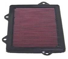 K&n filtre à air Fiat COUPE (fa/175) 2.0i Turbo 33-2689