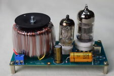 Low jitter tube clock for CD,upgrade,ECC88 11,2896 mHz