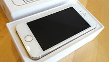 Apple iPhone 5s 32gb oro sin bloqueo SIM + brandingfrei + icloudfrei!