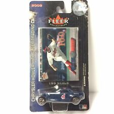 Die Cast Car 2002 Chrysler Howler Jim Thome Fleer Collectibles