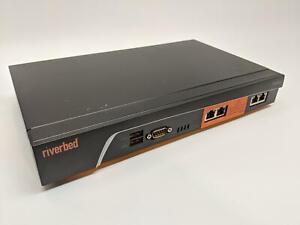 Riverbed Steelhead 250 Series SHA-00250-E-M Application Accelerator: