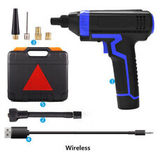 Handheld Portable Wireless 150PSI Digital Tire Inflator Air Pump   PN1