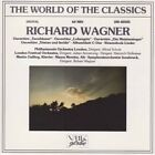 Richard Wagner - The world of the classics - CD -