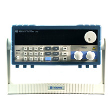 M9811 Programmable Dc Electronic Load Led Power Driver Test 150v 30a 200w Y