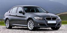 BMW 3 Series E90 Saloon (Sedan) Owners Users Manual  - Read