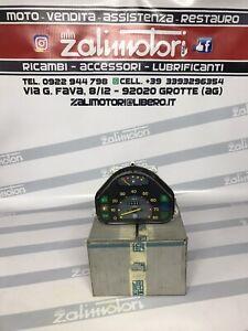 Strumentazione Vespa 50 HP Originale Piaggio