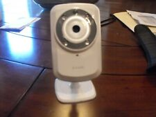D-link DCS-932L Wireless Network WiFi Cameras plus a FREE DCS 930L Camera