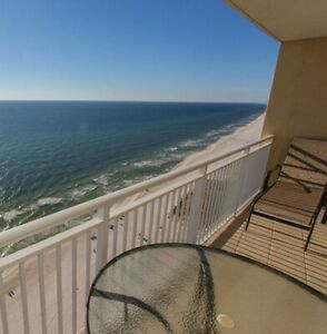 WYNDHAM PANAMA CITY BEACH  MARCH 29 / 2 BR DELUXE LOWER LEVEL / 2 NIGHTS