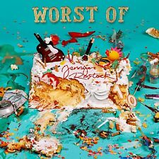 JENNIFER ROSTOCK - WORST OF JENNIFER ROSTOCK  [Ltd. Fan Box Edition] CD NEU