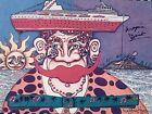 1996_#124/5000_St. CROIX Blues Heritage Festival_JAMIE HAYES_ KOKO Taylor SIGNED