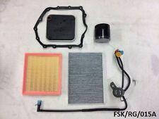 Filters Service KIT Chrysler Voyager RG 3.3L & 3.8L 2001-2007 RHD   FSK/RG/015A