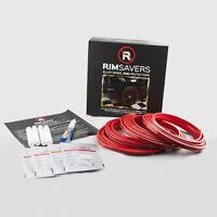 RIMSAVERS Felgenschutz & Style Felgenringe Felgenschutzringe RimProtector 3M NEU