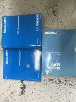 Mazda E2000 E2200 Van Bus Petrol Diesel New Workshop ...