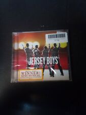 Jersey Boys - Original Broadway Cast Recording  CD New