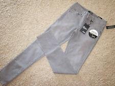 """A.N.A Gray 28""""W 32""""I Junior SKinny Legging NWT Stretch Denim Jeans Comfort NICE!"""