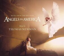 CD Angels in America Score  Thomas Newman Soundtrack