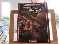 GAUGUIN ET VAN GOGH EO1990 TBE/TTBE HISTOIRES ET LEGENDES MATENA