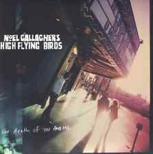 Noel Gallagher's high flying birds-death of you and me.7""