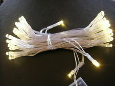 3x 10m Battery Operated LED String Fairy Lights  Wedding Party Home Decorations