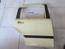 46826582 PORTA POSTERIORE DESTRA FIAT PANDA 1.2 B 5M 5P 44KW (2006) RICAMBIO USA