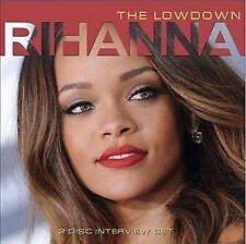CD musicali r&b e soul rihanna