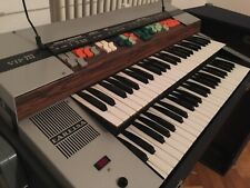 Farfisa vip 233 Krautrock Orgel