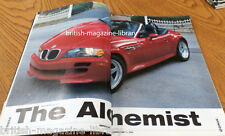 BMW Car 2000 - BMW 2002tii Dinan Z3 M Roadster BMW C1 BMW in F1 E46 Convertible