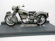 MOTO SUNBEAM S8 1952 BIKE MOTORBIKE ALTAYA IXO 1/24 1:24 MINIATURE alfreedom