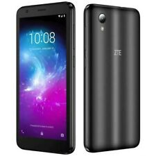 """ZTE Blade L8 DUAL SIM 2019 5"""" 16GB Android 9.0 Go Edition Factory GSM Unlocked"""