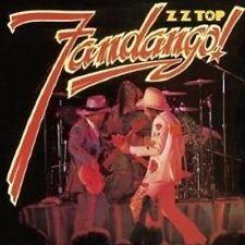 ZZ Top-Fandango CD