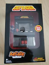 Arcade Classics - Defender Retro Mini Arcade Game (New)