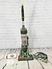 Pre-Owned Hoover Air Steerable Bagless Upright HEPA Vacuum Cleaner - JE687