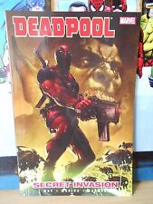 DEADPOOL:SECRET INVASION  TPB