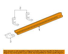 GM OEM-Running Board Step Left 15914676