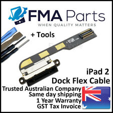 iPad 2 Genuine Dock Charging Charger Port Flex Cable Connector Replacement Tools