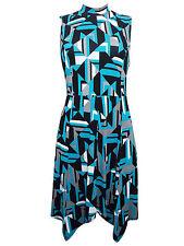 TU Plus Size Casual Sleeveless Dresses for Women