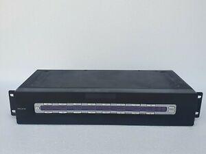 Belkin OmniView PRO2 16 Porte KVM Interruttore F1DA116T