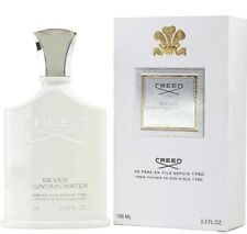 Silver Mountain Water by Creed Millesime 3.3/4.0 oz /120ml Edp Spray For Men New