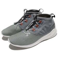 New Balance Scarpe Cypher Run Mid Grey White Men Running Shoes Sneaker MSRMCSG D