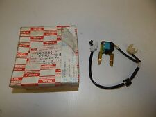 New OEM 1990-1992 Isuzu Impulse Door Lock Cylinder Switch Assembly Theft Deter