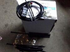 Boot luggage rack brake light wiring kit MX5 NC, genuine Mazda MX-5 mk3 2005 on