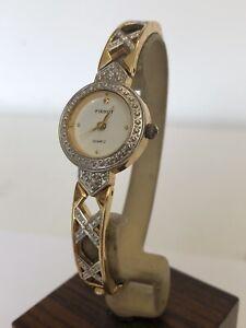 Pierot Ladies Quartz Bracelet Watch